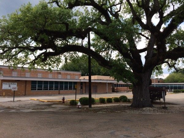 Patterson Jr High School