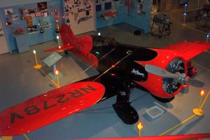 Wedell Williams Aviation Museum