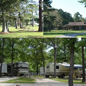 kemper williams RV Park
