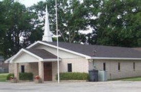 Church of God of Prophesy