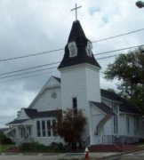 Patterson United Methodist Church